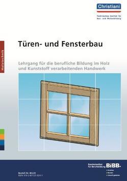 Türen- und Fensterbau von Unverferth,  Günter