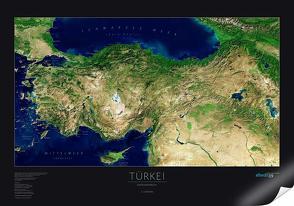Türkei von Diemer,  Claudius