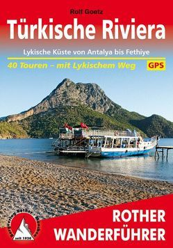 Türkische Riviera von Goetz,  Rolf