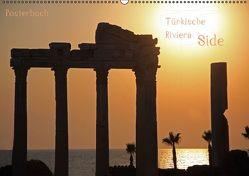 Türkische Riviera, Side (PosterbuchDIN A3 quer) von Otte,  Claudia