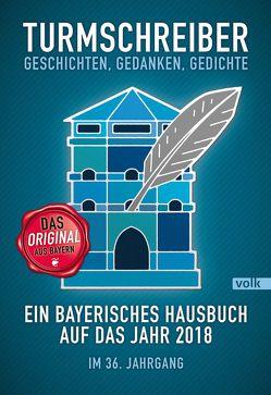Turmschreiber – Geschichten, Gedanken, Gedichte von Turmschreiber,  Münchner
