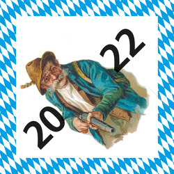 Turmschreiber Tageskalender 2022