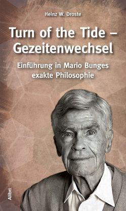 Turn of the Tide – Gezeitenwechsel von Droste,  Heinz W.