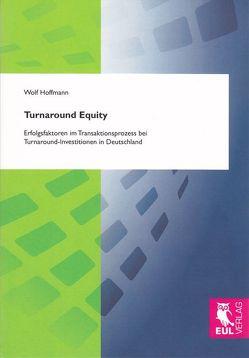 Turnaround Equity von Hoffmann,  Wolf