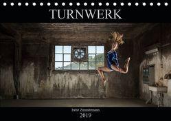 Turnwerk (Tischkalender 2019 DIN A5 quer) von Zimmermann,  Irene