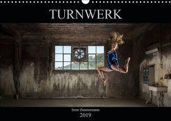Turnwerk (Wandkalender 2019 DIN A3 quer) von Zimmermann,  Irene