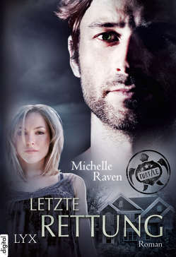 TURT/LE – Letzte Rettung von Raven,  Michelle