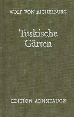 Tuskische Gärten von Aichelburg,  Wolf von