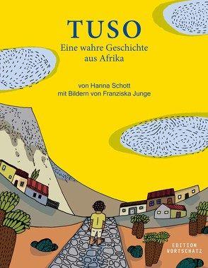 Tuso von Junge,  Franziska, Schott,  Hanna