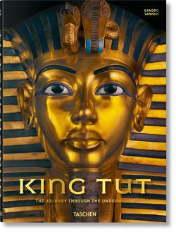 Tutanchamun. Die Reise durch die Unterwelt von Vannini,  Sandro