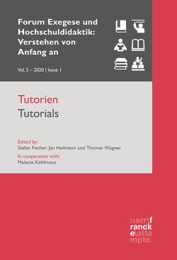 Tutoring von Fischer,  Stefan, Heilmann,  Dr. Jan, Wagner,  PD Dr. Thomas