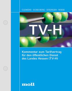 TV-H Kommentar von Bredendiek,  Knut, Bürger,  Ernst, Clemens,  Horst, Geyer,  Markus, Görgens,  Norbert, Hebler,  Stefan, Jeske,  Joachim, Kley,  Wilfried, Scheuring,  Ottheinz, Steingen,  Werner, Wiese,  Friedrich