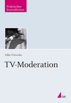 TV-Moderation von Fritzsche,  Silke