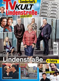 TVkult Sonderheft: Lindenstraße HIGHLIGHTS von Buss,  Oliver