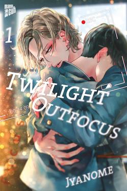 Twilight Outfocus 1 von Janome
