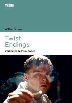 Twist Endings von Strank,  Willem