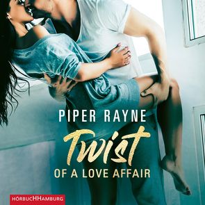 Twist of a Love Affair (Baileys-Serie 3) von Agnew,  Cherokee Moon, Delarge,  Phillip, Rayne,  Piper, Wallace,  Emilia