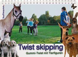 Twist skipping von Lankau,  Sabine