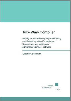 Two-Way-Compiler von Obermann,  Dennis