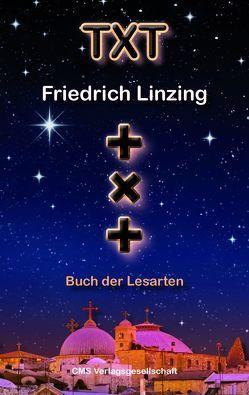 TXT von Linzing,  Friedrich
