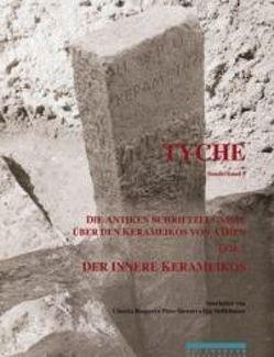 Tyche volumen Kerameikos SB5/ Teil I und II von Corsten,  Thomas, Mitthof,  Fritz, Palme,  Bernhard, Taeuber,  Hans