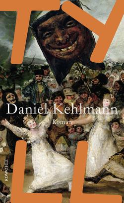 Tyll von Kehlmann,  Daniel