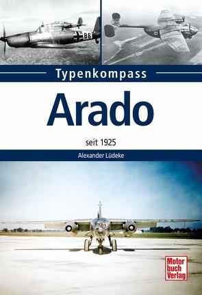 Typenkompass Arado von Lüdeke,  Alexander