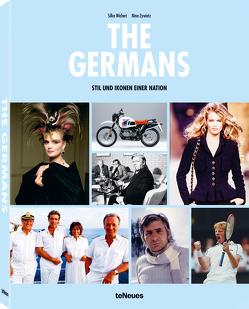 The Germans von Wichert,  Silke, Zywietz,  Nina