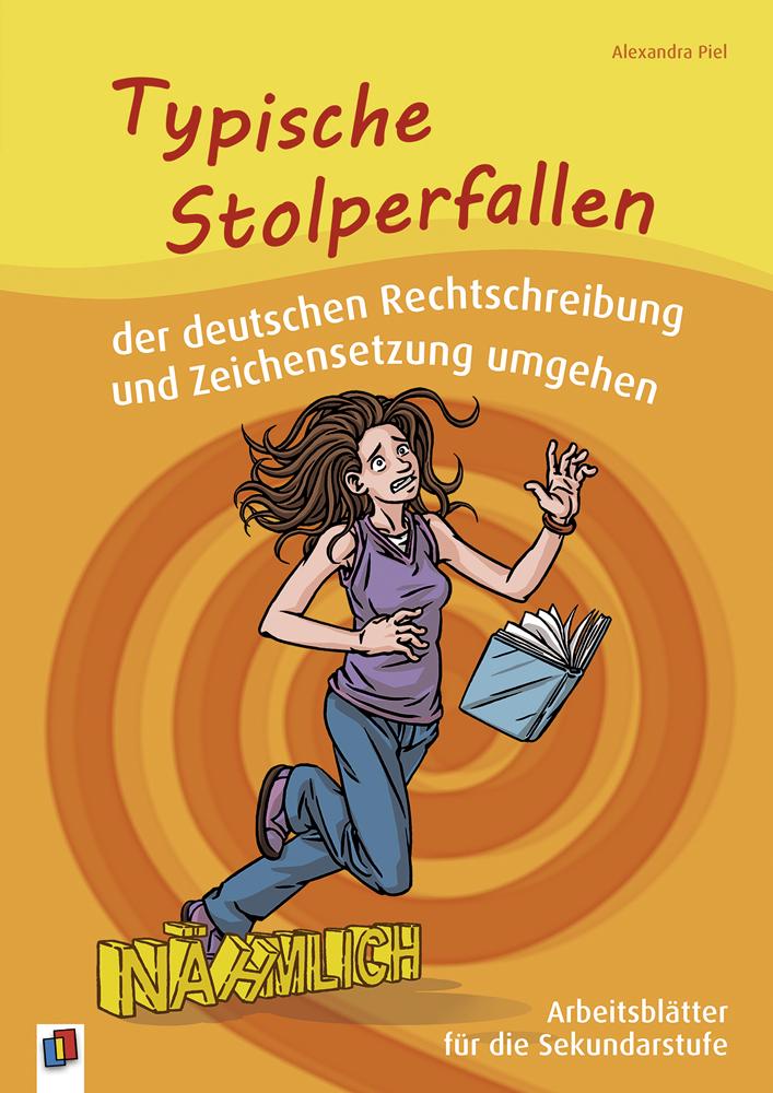 Typische Stolperfallen der deutschen Rechtschreibung und Zeichensetzun