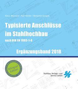 Typisierte Anschlüsse im Stahlhochbau nach DIN EN 1993-1-8