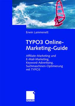 TYPO3 Online-Marketing-Guide von Lammenett,  Erwin