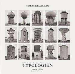 Typologien von Becher,  Bernd & Hilla, Zweite,  Armin