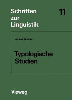 Typologische Studien von Skalička,  Vladimír