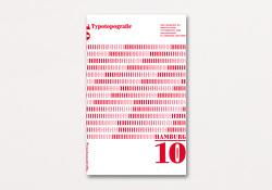 Typotopografie Hamburg