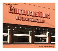 typozilla no. 4: München von Dreesbach,  Anne