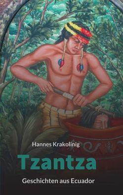 TZANTZA von Krakolinig,  Hannes