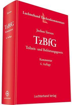 TzBfG von Sievers,  Jochen