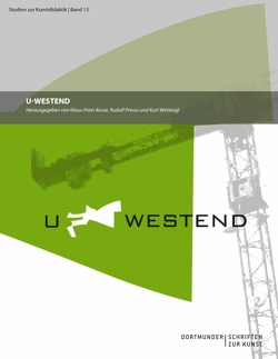 U-Westend von Busse,  Klaus-Peter, Preuss,  Rudolf, Wettengl,  Kurt