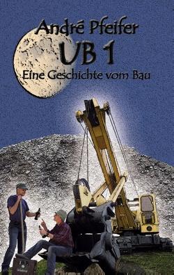 UB 1 von Pfeifer,  André