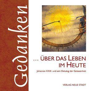 … über das Leben im Heute von Hartl,  Gabriele
