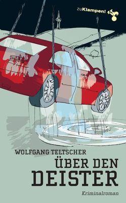 Über den Deister von Mischke,  Susanne, Teltscher,  Wolfgang