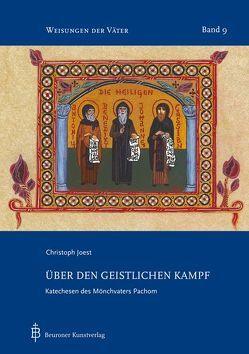 Über den geistlichen Kampf von Joest,  Christoph