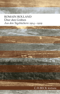 Über den Gräben von Buohler,  Hans Peter, Encke,  Julia, Rolland,  Romain