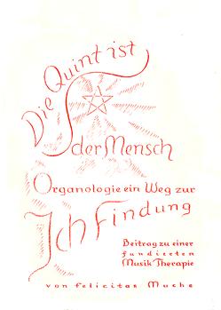 Die Quint ist der Mensch, Band 4: Der Takt von Muche,  Felicitas, Reinhold,  Dorothea, Reinhold,  Susanne
