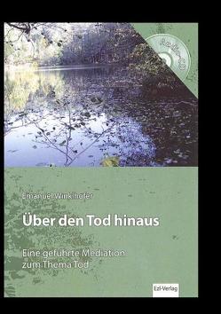 Über den Tod hinaus von Winklhofer,  Emanuel
