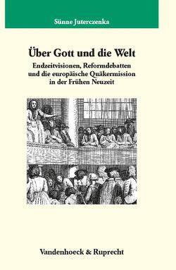 Über Gott und die Welt von Juterczenka,  Sünne