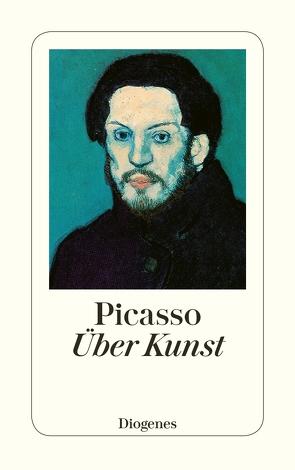 Über Kunst von Picasso,  Pablo