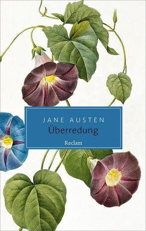Überredung von Austen,  Jane, Grawe,  Christian, Grawe,  Ursula