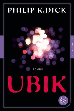 Ubik von Dick,  Philip K, Laux,  Renate