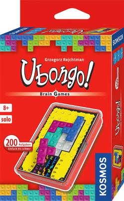 Ubongo Brain Games